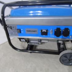 Generator Topcraft 2300 W - Generator curent