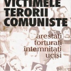 Enciclopedie - Cicerone Ionitoiu - Victimele terorii comuniste - 532023