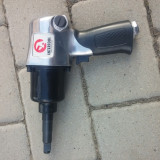 PISTOL Pneumatic de impact 1/2 Wrench , 576 Nm,7500 rot / mi