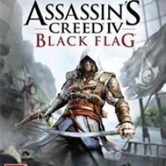 Jocuri Xbox 360 - Assassins Creed 4 Black Flag Xbox 360