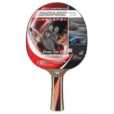 Paleta ping pong - Paleta Donic Top Teams 600