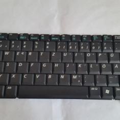 TASTATURA SAMSUNG R50 R55 M40 ORIGINALA SEC S/N: CNBA5901588CB7NE59T2379 - Tastatura laptop