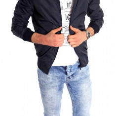 Geaca barbati - Geaca tip ZARA primavara - vara - IMPRIMEU FLORAL - geaca fashion - 6210