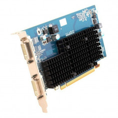 Placa video ATI Radeon HD 5450 512MB DDR3 64-Bit, Dual DVI GARANTIE 6 LUNI - Placa video PC AMD, PCI Express