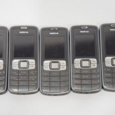 Telefon Nokia - Telefon mobil Nokia 3109c (liber in orice retea 2G)