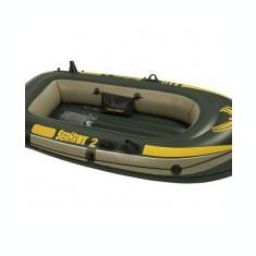 Barca Pescuit - Barca gonflabila pentru doua persoane Intex 68346