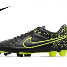 Ghete de fotbal Nike Tiempo Rio II - Ghete fotbal Nike, Barbati