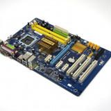 Placa de baza DEFECTA Gigabyte GA-P31-ES3G socket LGA775