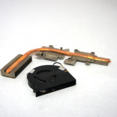 Heatsink + Cooler Toshiba L500 AT0730020A0 - Cooler laptop