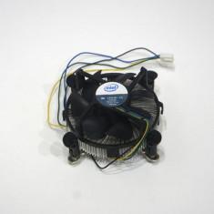 Cooler Intel CPU socket LGA775 E18764-001 FC746442 1A0127K00-T - Cooler PC