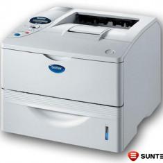 Imprimanta laser Brother HL-6050DN (duplex + retea) cu cilindru DEFECT - Imprimanta laser alb negru