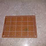 Cablaj test 5x7cm 50x70