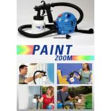 Pistol de vopsit - Aparat profesional pentru vopsit si zugravit Paint Zoom
