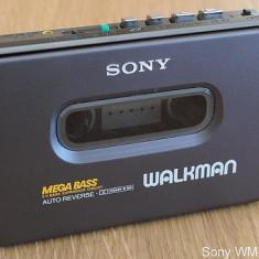Sony Walkman WM-EX48 Cassette Player RARE - Casetofon