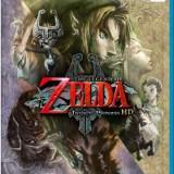 The Legend Of Zelda Twilight Princess Hd Nintendo Wii U