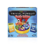 Jocuri Board games - Joc Trivial Pursuit Family Edition Board Game