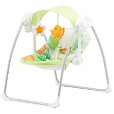 Set mobila copii - Leagan Si Balansoar Electric Chipolino Sonata Chicks