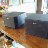 Boxe sistem sony - Boxe Sony