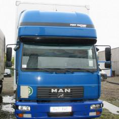 Dezmembrari camioane - MAN LLC 12.225