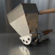 Masina de tencuit din italia prima inventata din 1950