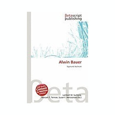 Alwin Bauer - Carte Literatura Engleza