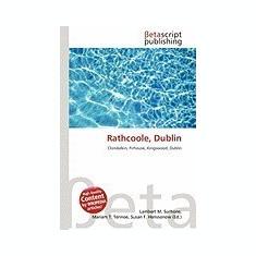 Rathcoole, Dublin - Carte Literatura Engleza