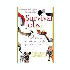 Survival Jobs - Carte Literatura Engleza