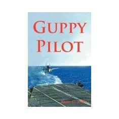 Guppy Pilot - Carte Literatura Engleza