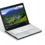 Laptop Fujitsu S7220, Core 2 Duo P8700, 2.53Ghz, 2Gb, 160Gb, DVDRW, 14inch 3640