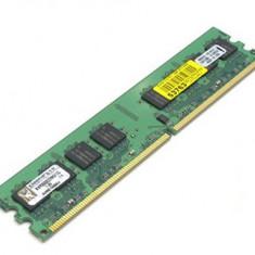 Memorie DDR3 1 GB 1066 MHz Kingston - Second Hand - Memorie RAM