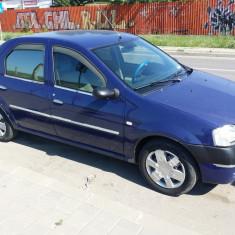 Autoturism Dacia, LOGAN, An Fabricatie: 2006, Benzina, 183000 km, 1390 cmc - Dacia Logan