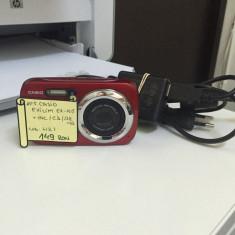 APARATA FOTO CASIO EXILIM EX-N5 (LAV) - Aparat Foto compact Casio, Compact, 16 Mpx, 6x, 2.7 inch