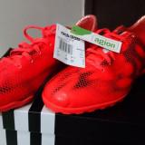 Ghete fotbal barbati Adidas F10 - Livrare Gratuita!
