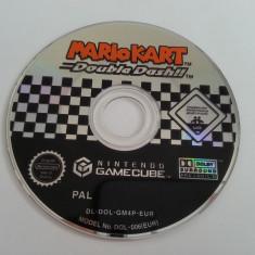 Joc Consola - Mario KART Double Dash!! joc CD Nintendo Game Cube Wii original GAMECUBE consola