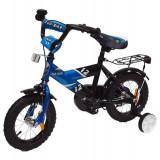 Bicicleta copii MyKids Fun Bike 888 Blue 12