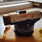 Nivela optica automata AL26 Classic - Laserliner