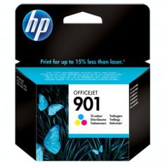 Cartus HP CC656AE Nr. 901 Color - Cartus imprimanta