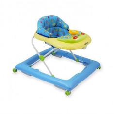 Premergator Copii Baby Mix Bg-1601 Blue Cream