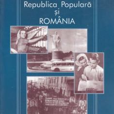 Ioan Lacusta - 1948-1952 Republica Populara si Romania - 391798 - Istorie