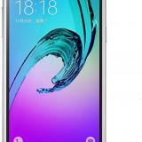 "Telefon Samsung - Samsung Galaxy J3 SS White LTE/5.0""/QC/1, 5GB/8GB/2MP/5MP/2600mAh"