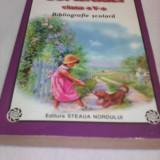 LECTURILE COPILARIEI CLASA V BIBLIOGRAFIE SCOLARA - Carte educativa