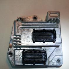 ECU auto, Opel - Calculator ecu Astra h 1.6 Z16ZEP