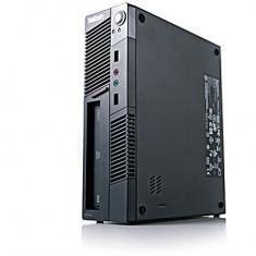 Lenovo ThinkCentre M91p Core i5-2400 3.1GHz 8Gb DDR3 250Gb HDD SATA DVD-RW Desktop Soft Preinstalat Win 7 Home - Sisteme desktop fara monitor