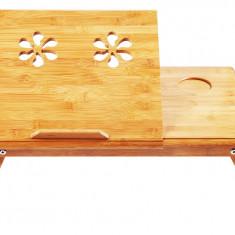 Masa/Masuta laptop lemn - Masa Laptop