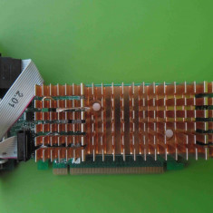 Placa Video Biostar GeForce 7100GS 256MB GDDR2 PCI-E - DEFECTA - Placa video PC Biostar, PCI Express, nVidia