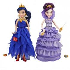 Papusa Disney Descendants Cu Accesorii - Raufacato