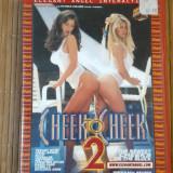 Filme XXX - Film XXX DVD Cheek to Cheek 2