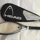 Racheta tenis de camp Head Titanium Supreme ca noua cu tot cu husa