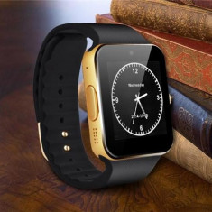 Smartwatch Ceas Telefon SMART-WATCH SIM GT08
