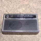 Aparat de radio vechi ELECTRON-M rusesc